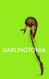 book cover for Darlingtonia