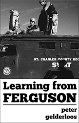 Learning From Ferguson book cover