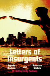 Letters of Insurgents by Fredy Perlman book cover