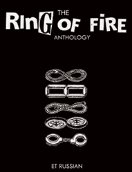 The Ring of Fire Anthology by ET Russian book cover